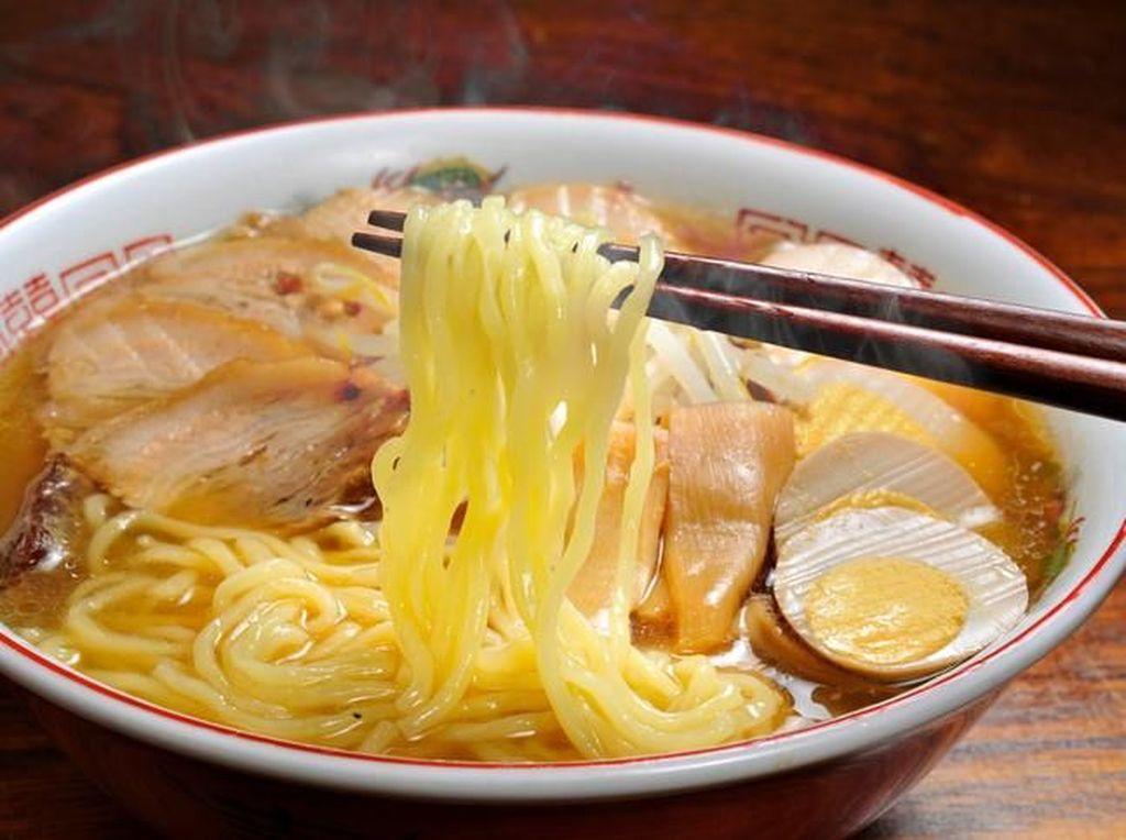 Dari Ramen Hingga Sushi Enak Bisa Anda Nikmati di 5 Resto Jepang Hits di Jakarta