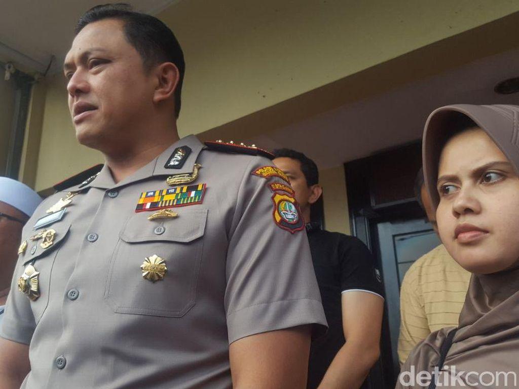 Polisi Amankan 5 Rekan Pengeroyok Ustaz Basit di Kemanggisan