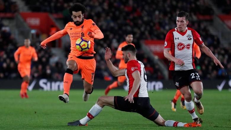Tentang Efektivitas dan Pertahanan Apik Liverpool Melawan Southampton
