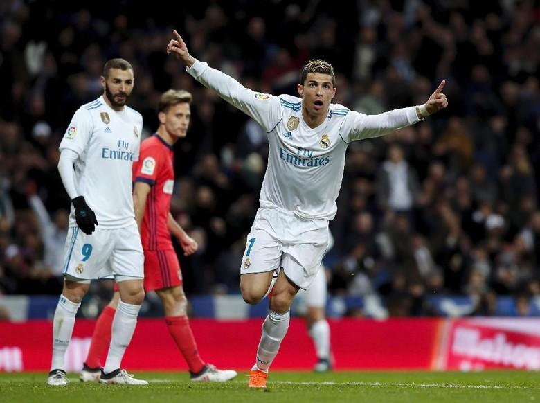 Liga Champions Mulai Mementaskan Fase Gugur