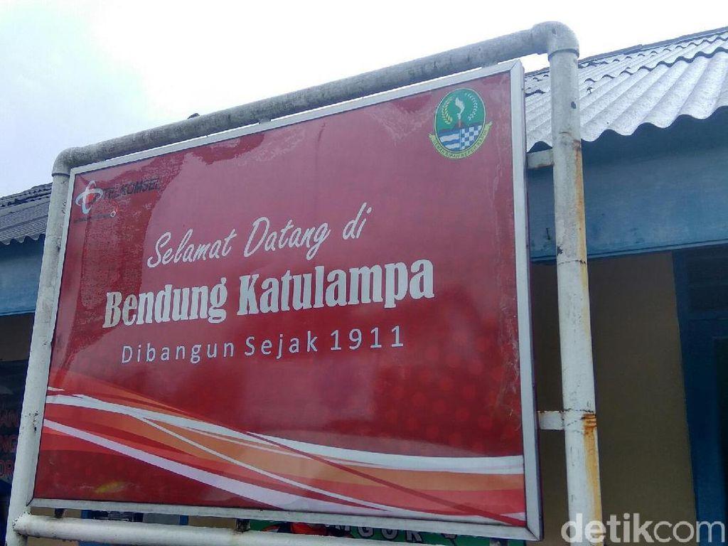 Katulampa Siaga 3, Sejumlah Wilayah di DKI Diimbau Waspada