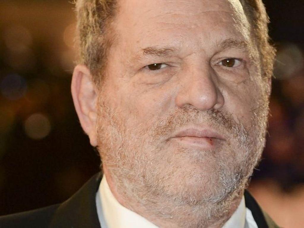 Pelecehan Seks: Jaksa New York Tuntut Perusahaan Harvey Weinstein