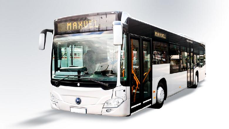 Bus Listrik Rakitan Indonesia Mampu Melesat Hingga 300 Km