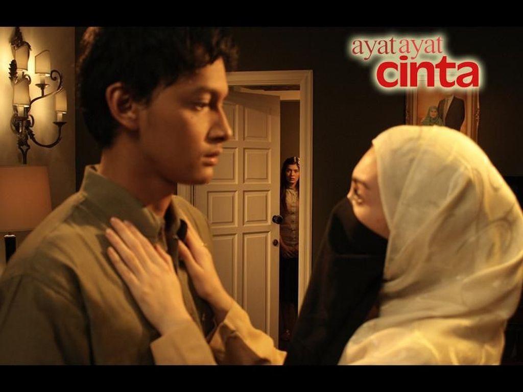 Tak Ada Bioskop di Aceh, Ayat-Ayat Cinta 2 Tetap Akan Diputar