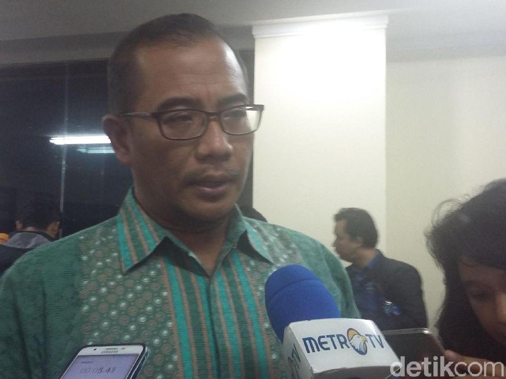 KPU Sebut PDIP Tak Bisa Tarik Dukungan dari Cagub NTT Marianus Sae