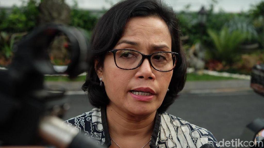 Jokowi Rombak Aturan Bebas Pajak Agar Investasi Makin Moncer