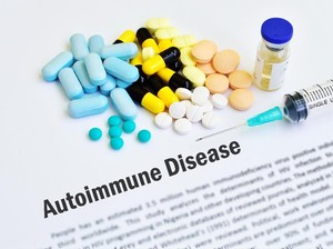 7 Jenis Penyakit Autoimun yang Umum Ditemui Sehari-hari