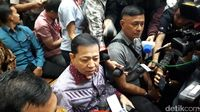 Novanto Potong Rambut di Rutan KPK: Biar Nggak Kelihatan Susah