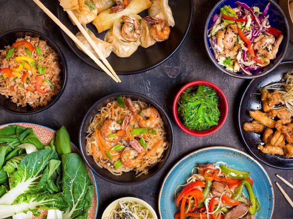 Resto Ini Picu Kemarahan Netizen Usai Klaim Sajikan Masakan China Sehat