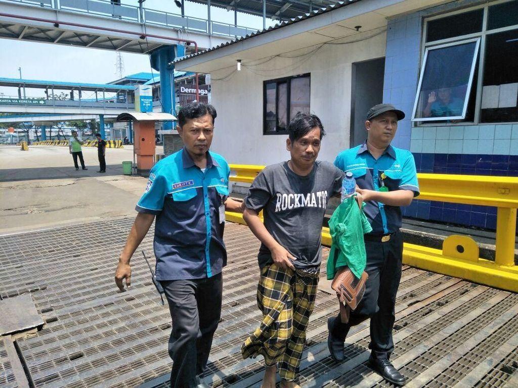 Diduga Korban Bius, Pria Asal Lampung 2 Hari Telantar di Merak