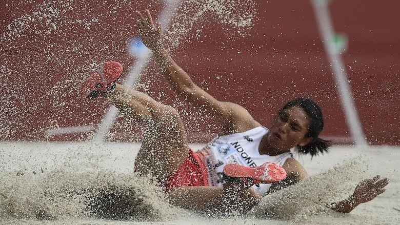 Menpora: Persiapan Atlet ke Asian Games 2018 Sudah Baik