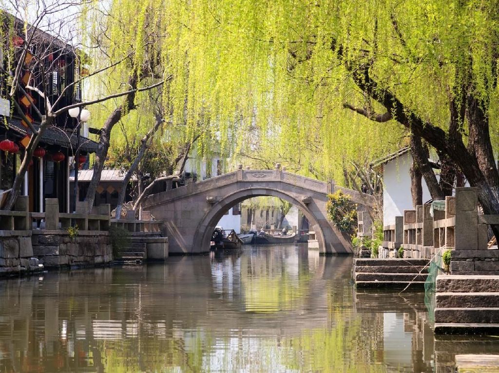 Foto: Venesia Made In China