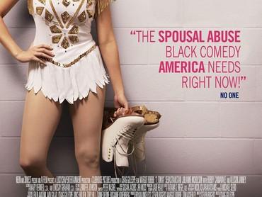I,Tonya yang diperankan Margot Robbie memang menceritakan soal kebencian dan persaingan antar atlit. (Dok. Schiznit)