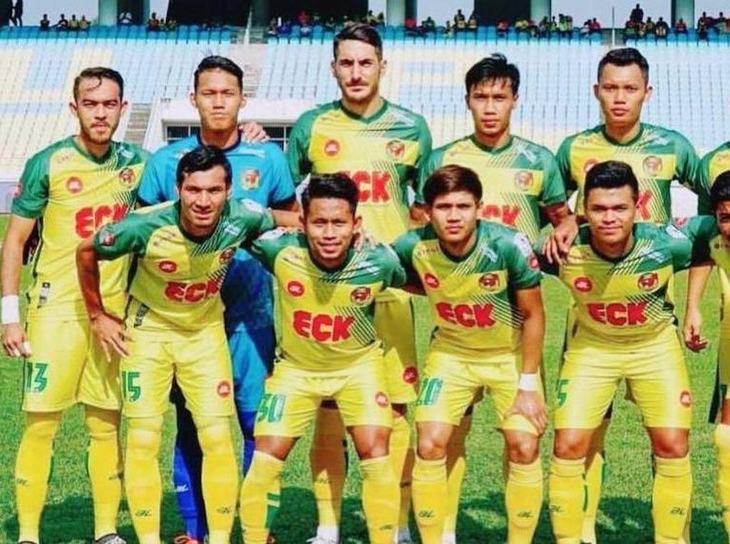 Andik Tandai Debut di Kedah FA dengan Kemenangan