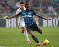 Yann Karamoh, Pemuda 19 Tahun yang Akhiri Puasa Dua Bulan Inter Milan