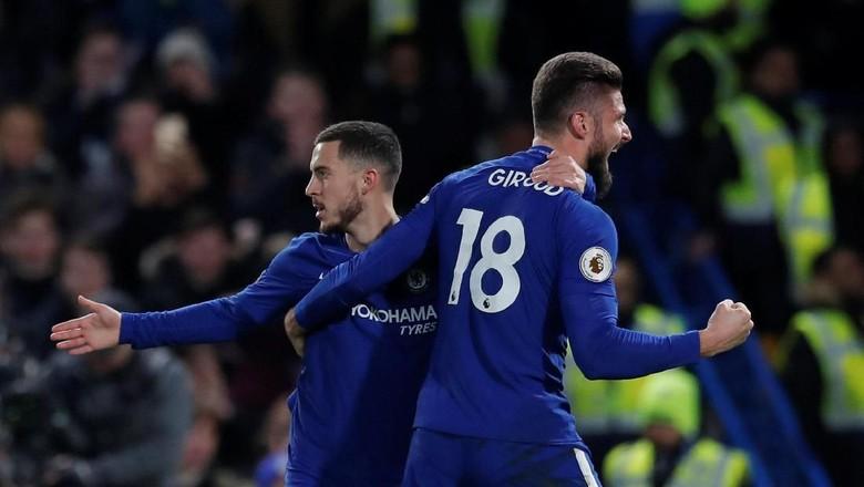 Kemenangan yang Penting untuk Kepercayaan Diri Chelsea
