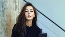 Mengenal Dilraba Dilmurat, Aktris Keturunan Uighur yang Cantiknya Kebangetan
