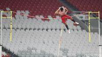 Atletik Tambah Empat Medali di Hari Ketiga Test Event