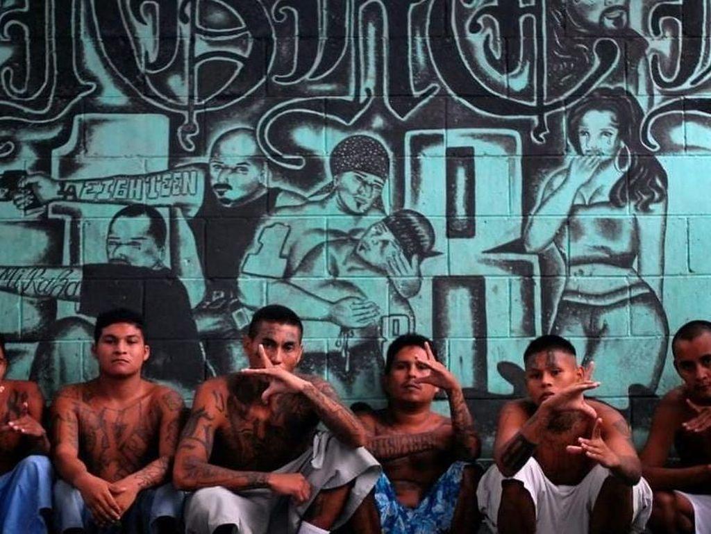 Gangster India di Malaysia