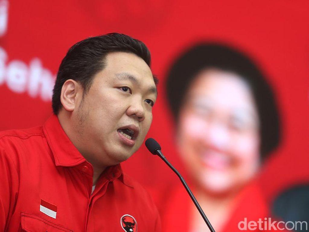 Prabowo Sindir Intelijen, Politikus PDIP Ungkit Penculikan Aktivis