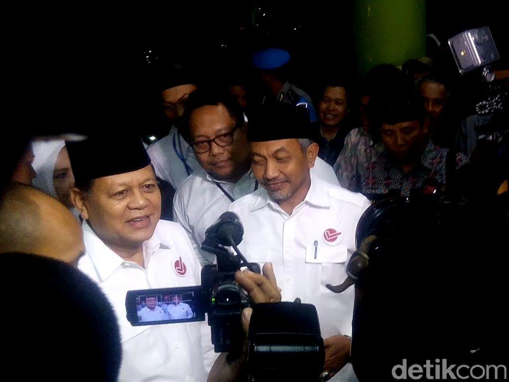 Reaksi PKS Jabar soal Sudrajat-Syaikhu Kalah Real Count KPU