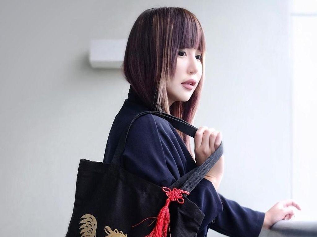 Foto: Sederet Artis Cantik dengan Penyakit Hashimoto Selain Gigi Hadid