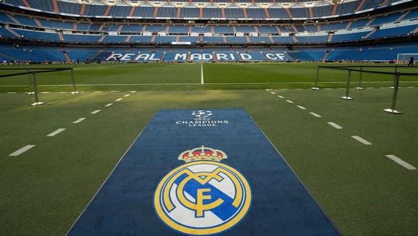 Menjamu PSG, Madrid Sudah Tak Pernah Kalah di 17 Laga Kandang