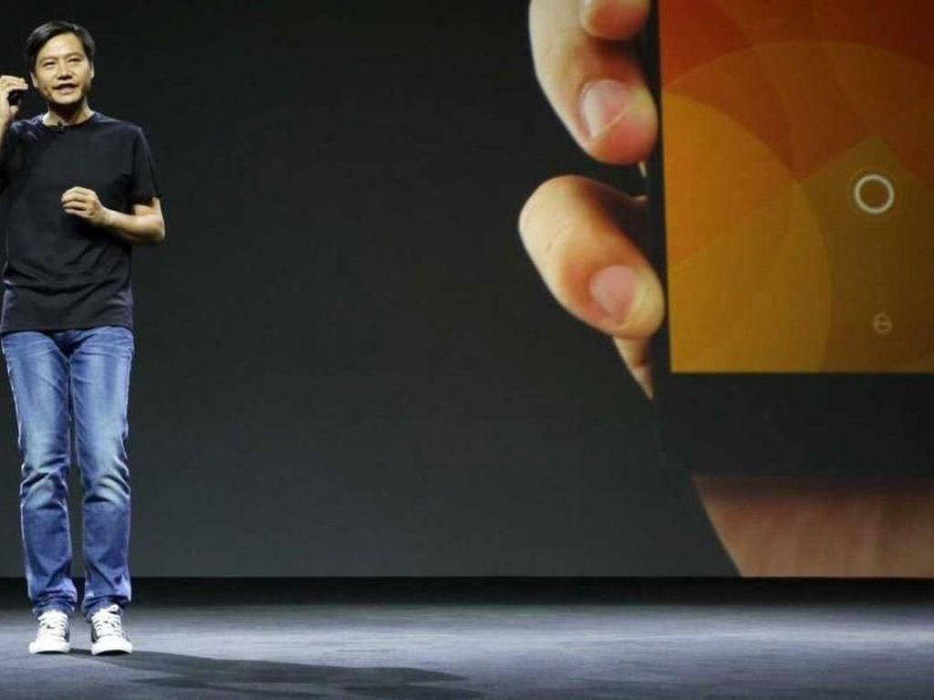 Sepak Terjang Pendiri Xiaomi, Hartanya Rp 178 Triliun