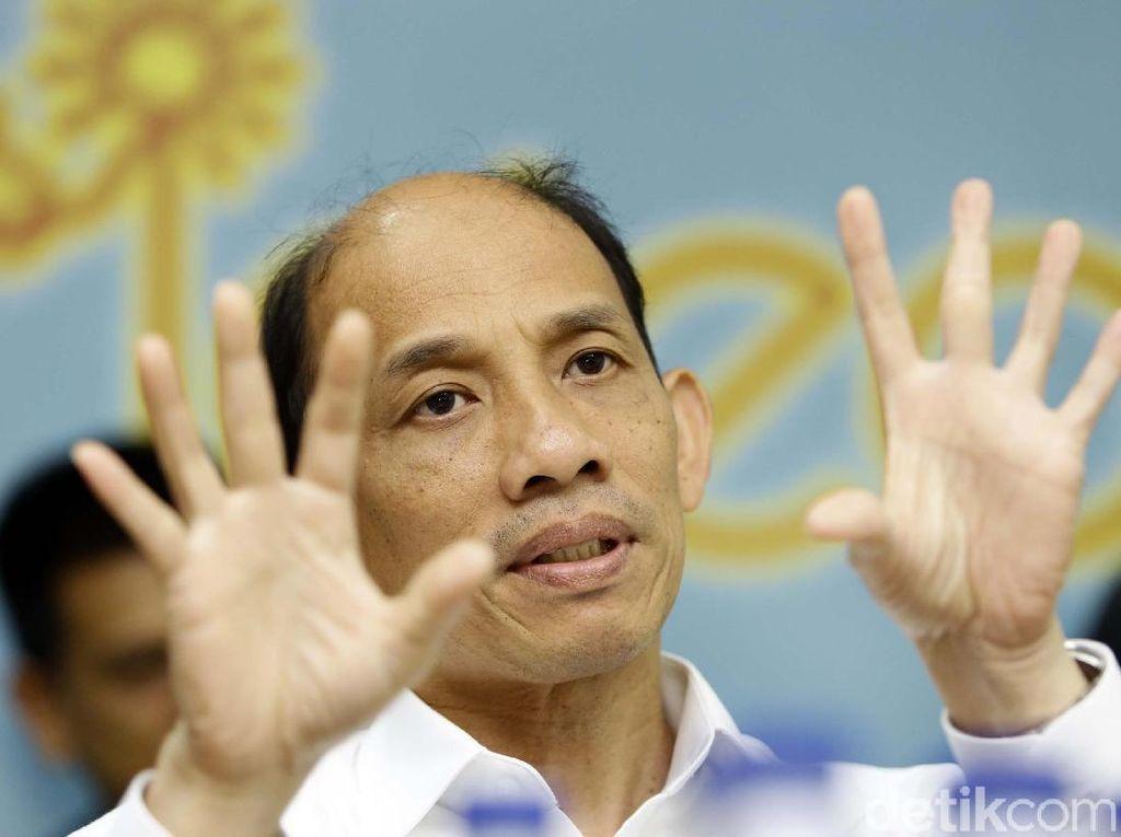Soal Hoax, Gerindra Singgung Jokowi Kecolongan Kasus WN Arcandra