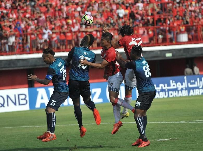 Kapten Yangon United: Bali United Bagus, tapi Banyak Salah Umpan