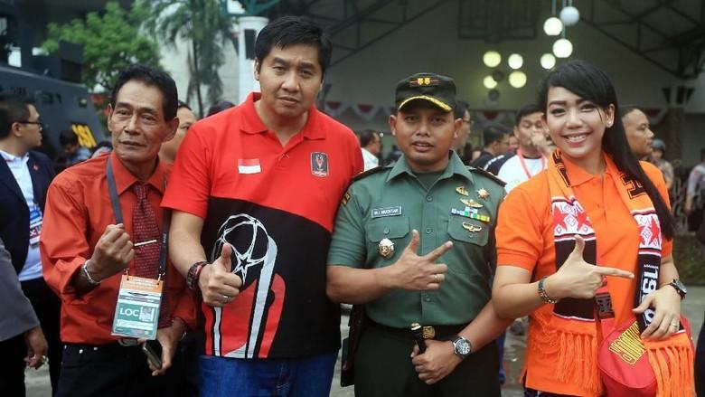Gelar Final Piala Presiden, Jakarta Diharapkan Sesukses Solo