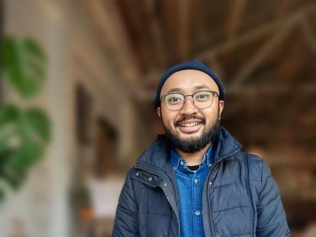 Seniman Indonesia Suryo Herlambang Terpilih Pamerkan Karya di Tasmania