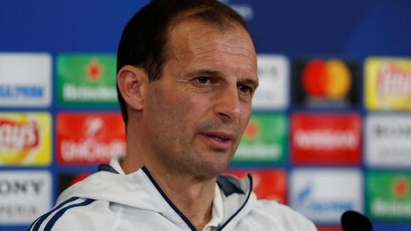 Juventus Butuh Taktik Cerdas untuk Kalahkan Spurs
