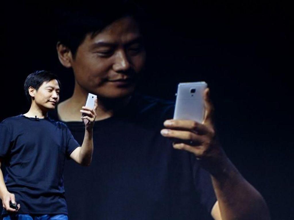 Xiaomi Incar Valuasi Rp 1.397 Triliun