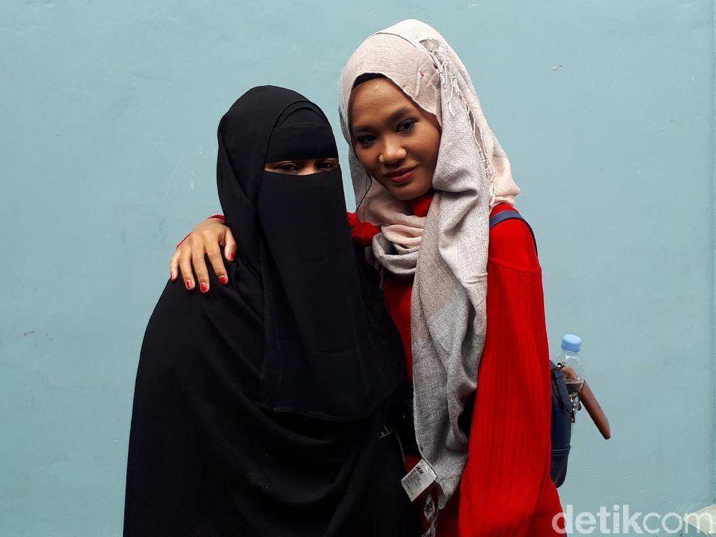 Begini Kejadian Istri Ustaz Derry Sulaiman Dianiaya Kernet Bus di Bali