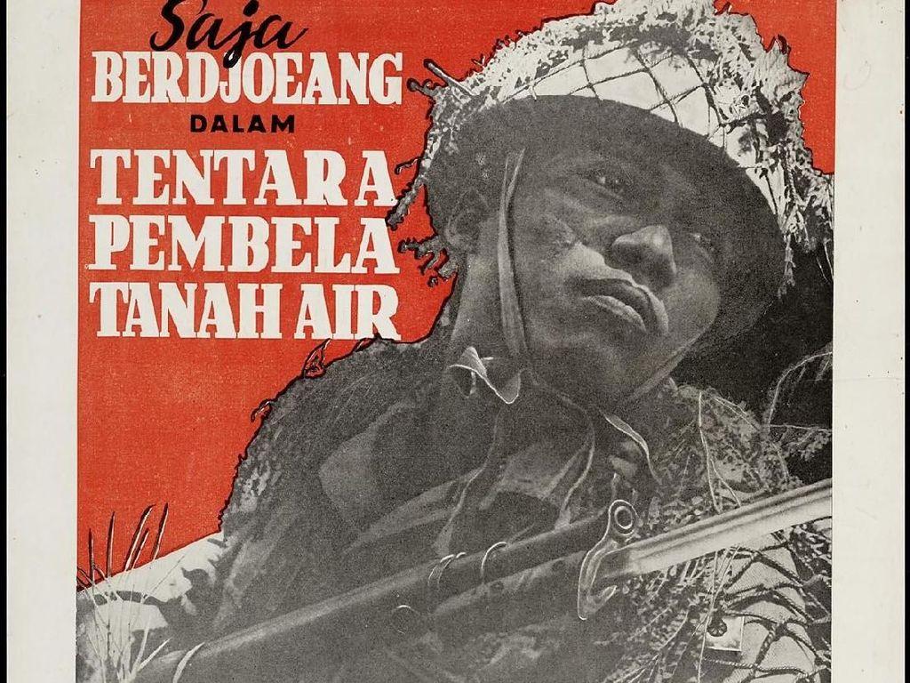 Bagi Shudanco Supriyadi, 14 Februari adalah Hari Pemberontakan
