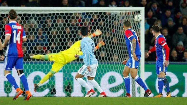 Sanjungan Guardiola untuk Guendogan yang Spesial