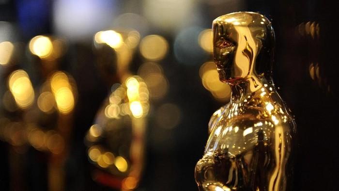 Foto: Oscar (Andrew H. Walker/Getty Images)