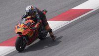 Cedera, Pol Espargaro Absen di Tes MotoGP Thailand