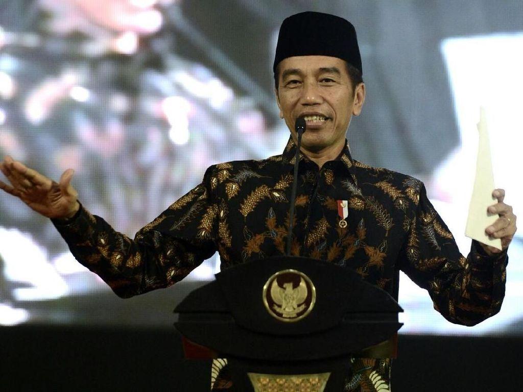 Jokowi: Selamat Hari Raya Nyepi, Semoga Bawa Damai dan Harmoni