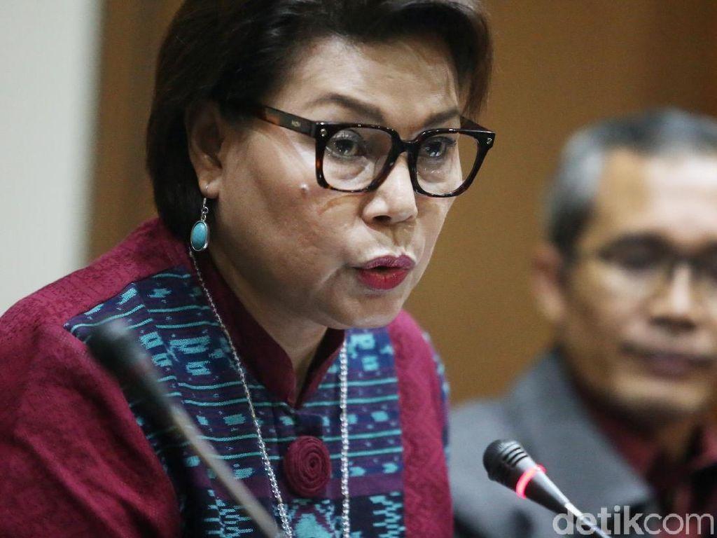 Lelang Posisi Deputi Penindakan, KPK: Antara Polri atau Kejaksaan