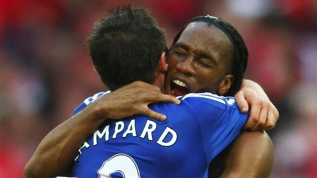 Para Duet Mesra Premier League dalam Hal Assist-Gol