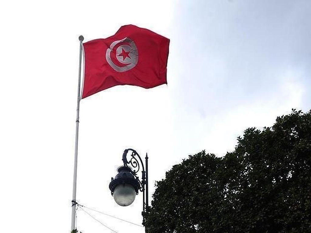 Bentrokan di Tunisia Tewaskan Seorang Polisi dan 3 Militan Islam