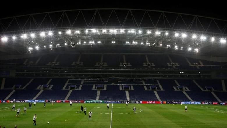 Jaminan Banyak Gol di Stadion Do Dragao