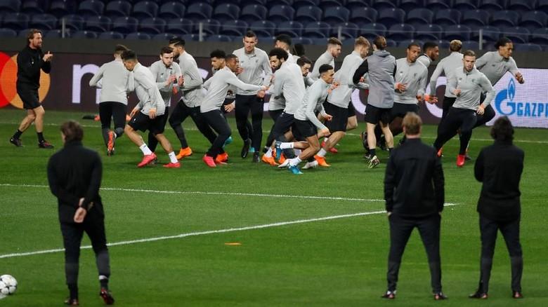 Agar Tak Kesulitan di Anfield, Liverpool Wajib Maksimalkan Leg Pertama