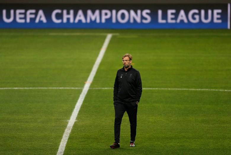 Klopp: Kans Juara Liverpool? Sekarang Masih Babak 16 Besar