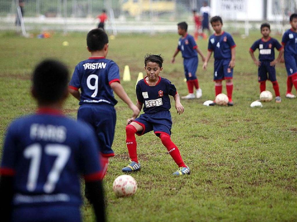 Asiop Apacinti Ikuti Turnamen International di Malaysia