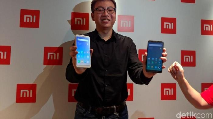 Redmi 5 Plus Merusak Harga, Xiaomi Tak Peduli