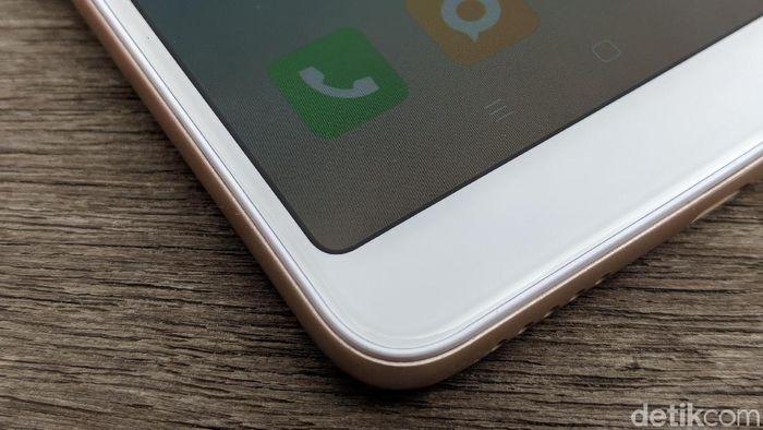 Ilustrasi ponsel Xiaomi. Foto: Gobekasi/Adi Fida Rahman
