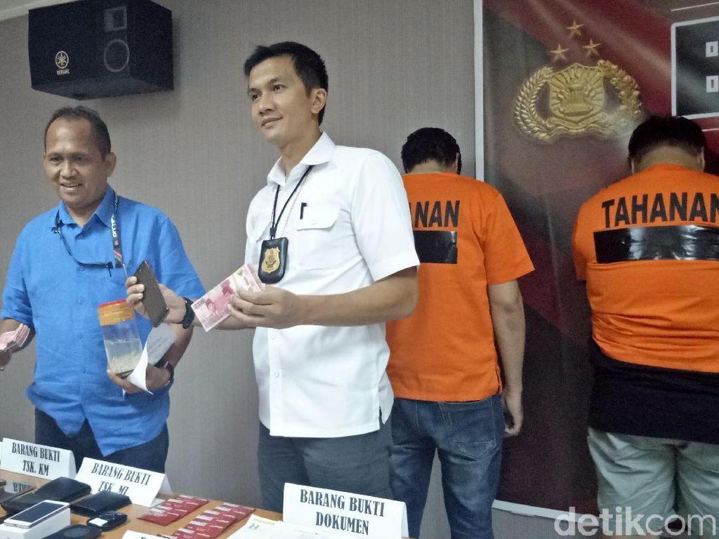 Kasus 33 Ribu Benih Lobster Ilegal, Polisi Tangkap 2 Petinggi PT HSL